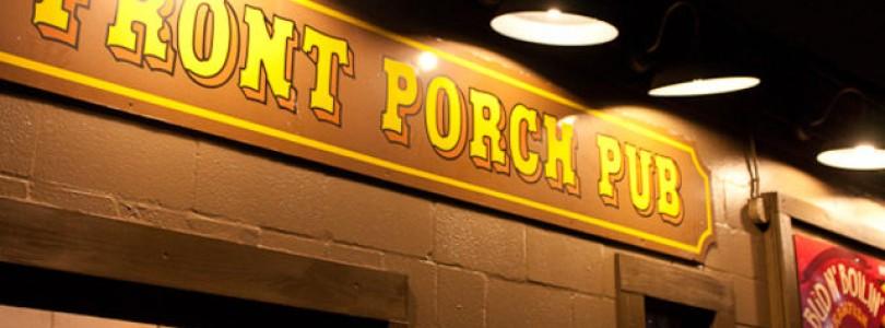 Front Porch Pub