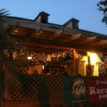 PJ's Sports Bar