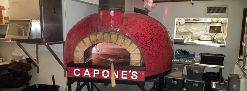 Capone's Bar & Oven
