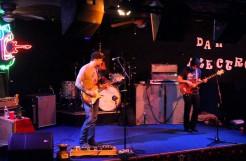 Dan Electro's Guitar Bar