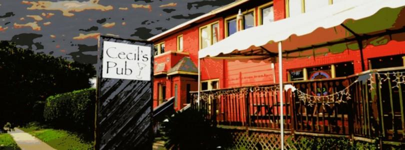 Cecil's Pub