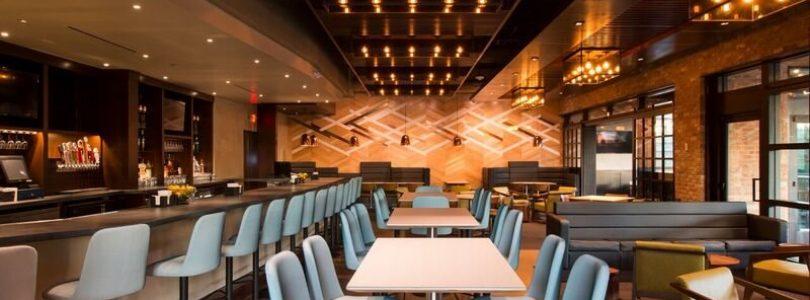 Upstairs Bar & Lounge